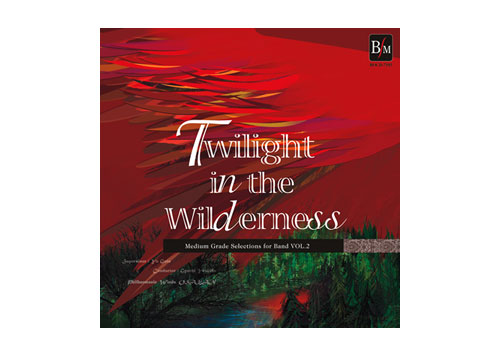 [CD] Medium Grade Selection Vol.2 Twilight in the Wilderness