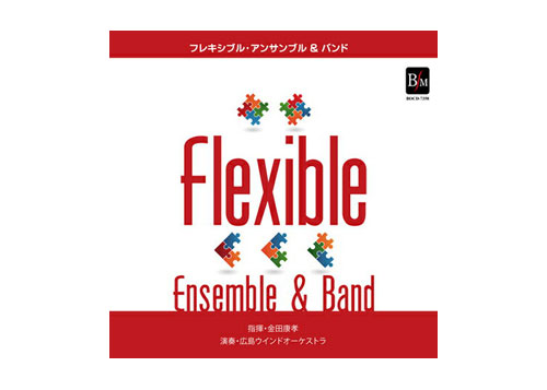 Flexible Band Repertoire