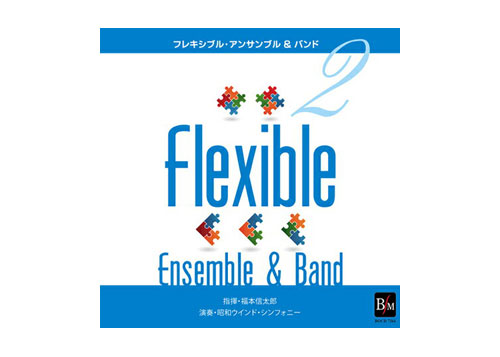 Flexible Band Repertoire 2