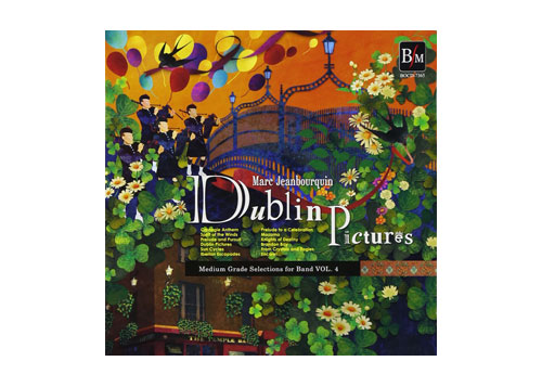 [CD] Medium Grade Selection Vol.4 Dublin Pictures