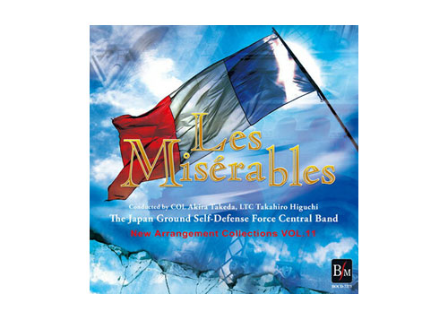 [CD] New Arrangement Collections Vol.11 -Les Mis?rables