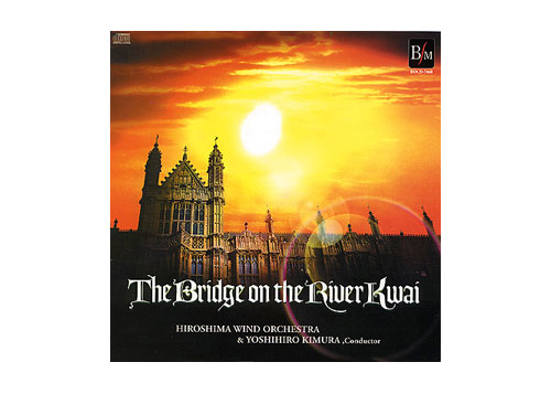 [CD] The Bridge on the River Kwai