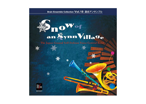 [CD] Snow of an Aynu Village