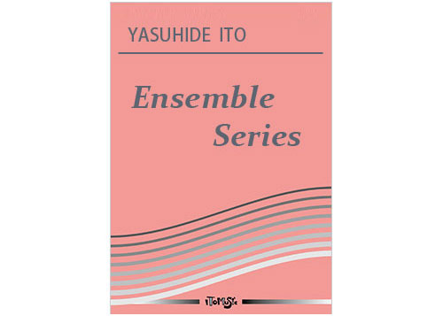 Prelude and Fugue for Saxophone Quartet