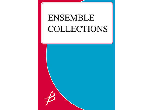 Serie harmonique for Wind and Percussion Octet