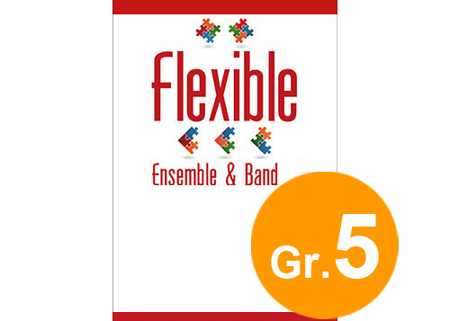 Le Carnaval des Animaux - Flexible 6 Parts & Percussion