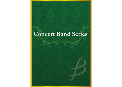 Suite on Celtic Folk Songs for Brass Band